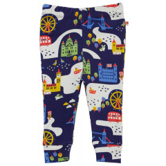 Piccalilly London Kids Leggings
