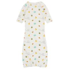 Baby Nightgown - Bumblebee