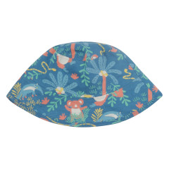 Piccalilly Summer Sun Hat for Kids