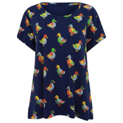 Last Chance To Buy Women's T-Shirt - Duck