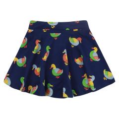 Skater Skirt - Duck