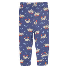 Piccalilly Ocean Crab Leggings