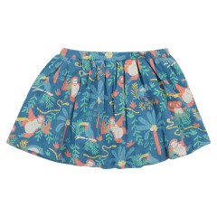 Piccalilly Girls Rainforest Skort