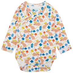 Baby Bodysuit - Fieldmouse
