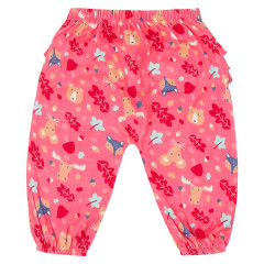 Piccalilly Forest Fairytale Baby Trousers