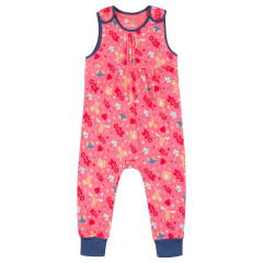 Piccalilly Forest Fairytale Dungarees