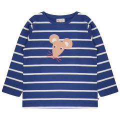 Piccalilly Mouse Top for Kids