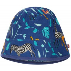 Reversible Hat - Wildlife