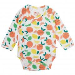 Baby Bodysuit - Citrus
