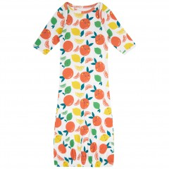 Baby Nightgown - Citrus