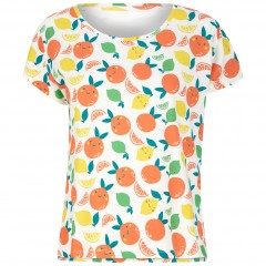 Women's T-Shirt - Citrus