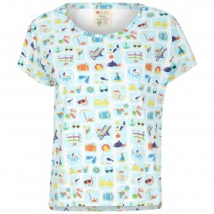 Women's T-Shirt - Seaside