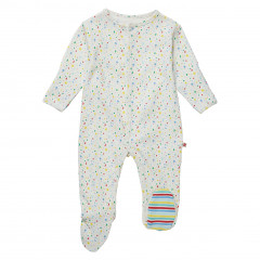 Piccalilly Little Star Babygrow
