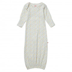 Piccalilly Unisex Baby Bundler Nightgown