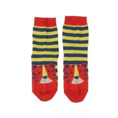 Organic Cotton Baby Boys Socks