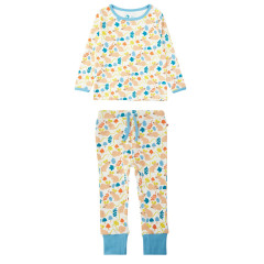 Piccalilly Fieldmouse Kids Pyjamas