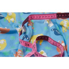 Fabric By The Metre - Orangutan