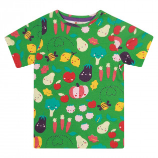 Piccalilly Grow Your Own T-Shirt for Kids