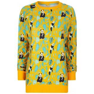 Women's Sweatshirt - Panda