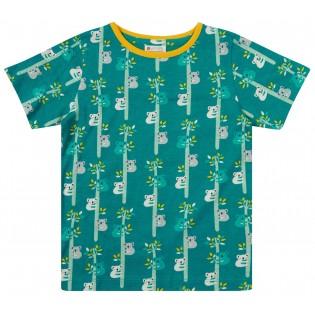 Kids All Over Print T-Shirt - Koala