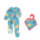 Piccalilly Newborn Baby Gift Set