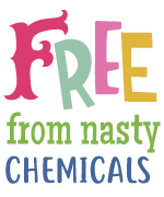 Piccalilly Way - Free From Nasty Chemicals