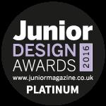 Piccalilly Way - Junior Design Awards 2016 - Platinum Winner