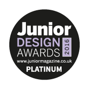 Junior Design Awards 2016 - Winner