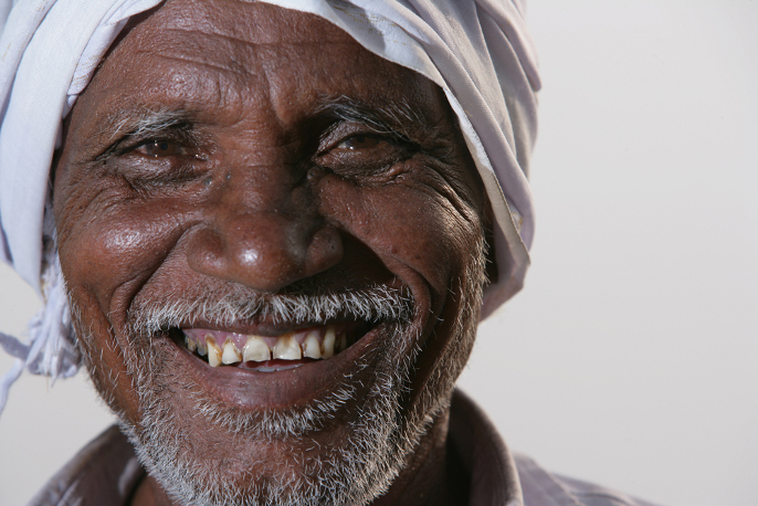 Piccalilly Way - Cheerful cotton farmer